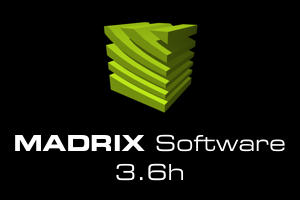 MADRIX Software 3.6h